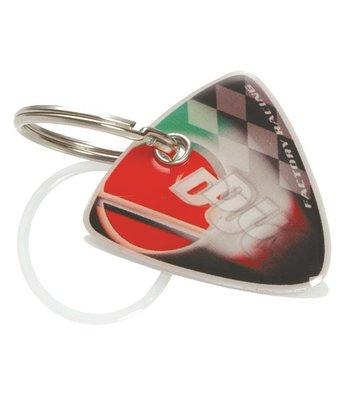Booster Ducati sleutelhanger
