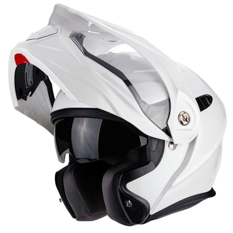 Scorpion ADX-1 motorhelm