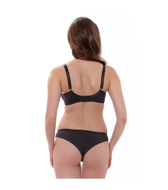 Freya Lingerie Spacer BH Muse AA1901 Black