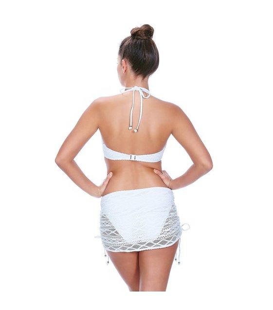 Freya Halter Bikini Top Sundance AS3971 White