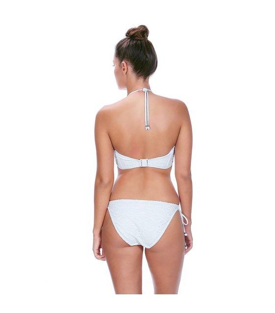 Freya Bikini Slip Sundance AS3975 White