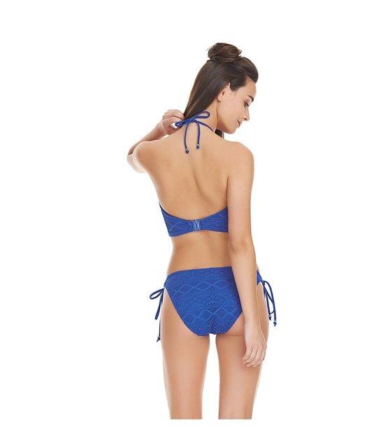 Freya Bikini Slip Sundance AS3975 Cobalt