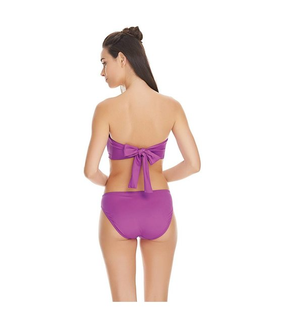 Freya Bikini Slip Deco AS3871 Ultra Violet