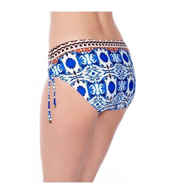 Fantasie Bikini Slip Aveiro FS6243 Cobalt