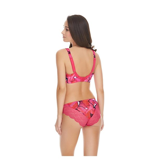 Freya Brief Hot House AA2535 Raspberry