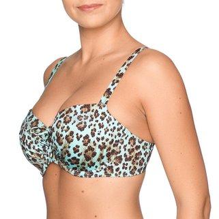 PrimaDonna Voorgevormde Bikini Top Samba 4002916 Mineral