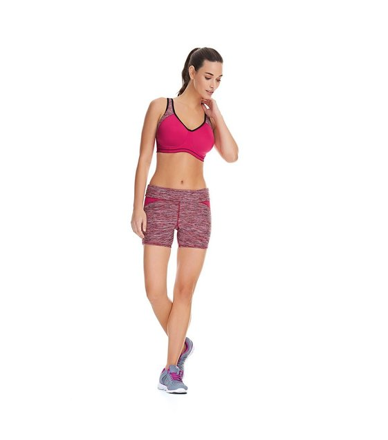 Freya Sport Short Epic AA4019 Cherry