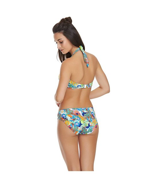 Freya Bikini Slip Island Girl AS2983 Tropical