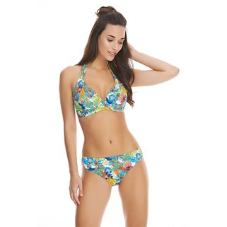 Freya Halter Bikini Top Island Girl AS2980 Tropical