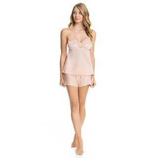 Fantasie Lingerie French Knicker Sienna FL2676 Tea Rose