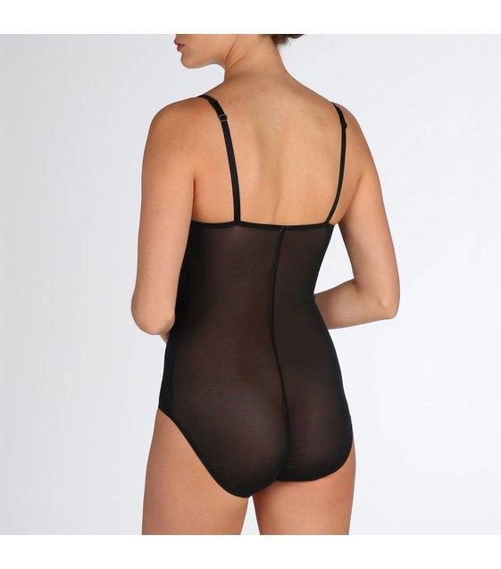 Marie Jo L'Aventure Body Holmes 0421724 Zwart