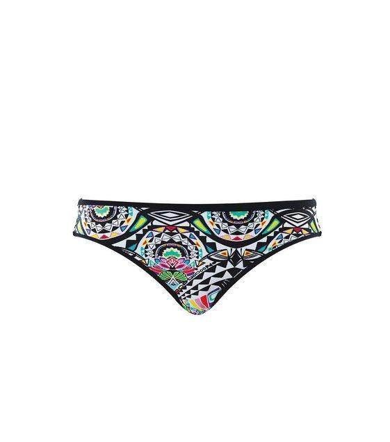 Freya Bikini Slip Zodiac AS3926 Print
