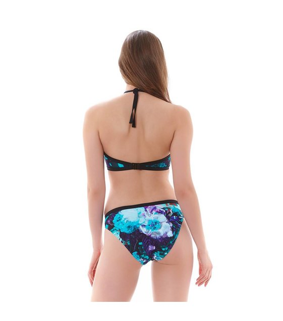 Freya Halter Bikini Top Atlantis AS3959 Lagoon