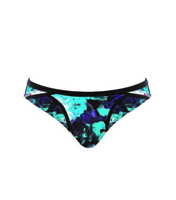 Freya Bikini Slip Atlantis AS3961 Lagoon