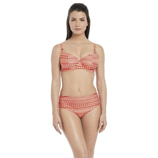 Fantasie Bikini Top Sidari FS6420 Grenadine