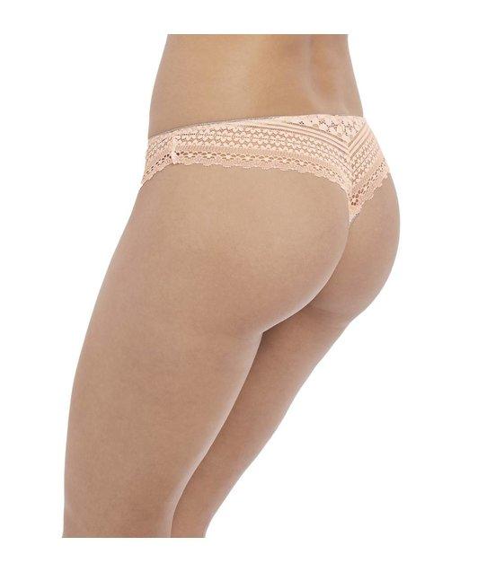 Freya String Slip Daisy Lace AA5137 Blush
