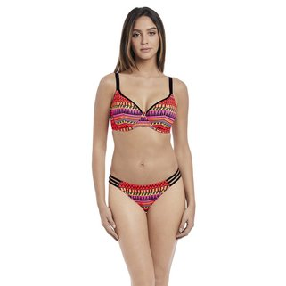 Freya Bikini Slip Way Out West AS4625 Sunrise