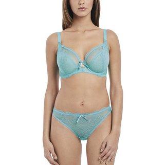 Freya Plunge BH Fancies AA1011 Aquamarine