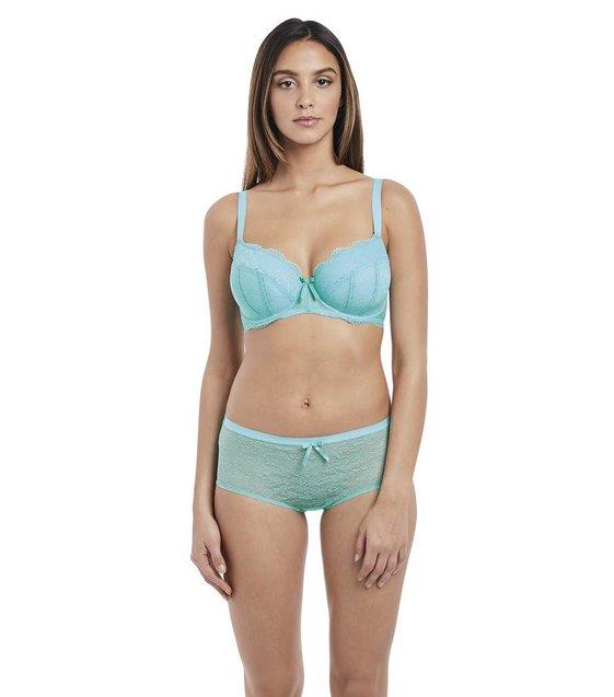 Freya Short Fancies AA1015 Aquamarine