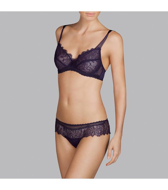 Andres Sarda String Short Glass 3307655 Nuit