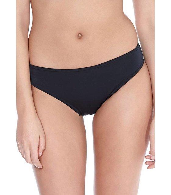 Freya Bikini Slip Deco AS3871 Black