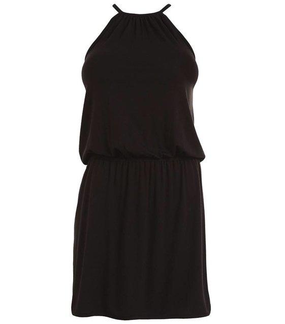 Freya Beach Dress Coastline AS3487 Black