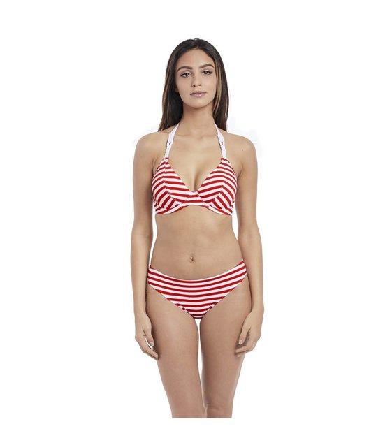 Freya Bikini Slip Drift Away AS4051 Red