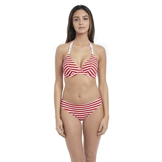 Freya Halter Bikini Top Drift Away AS4047 Red