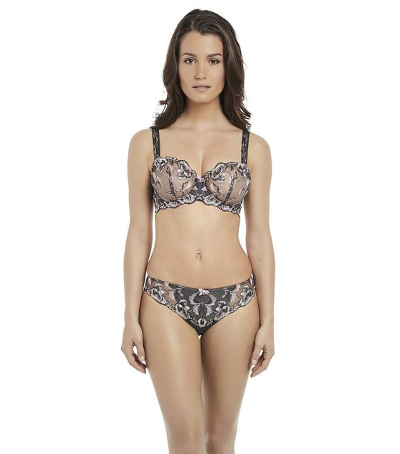 Fantasie Lingerie Balconnet BH Angelina FL9551 Smoky Rose