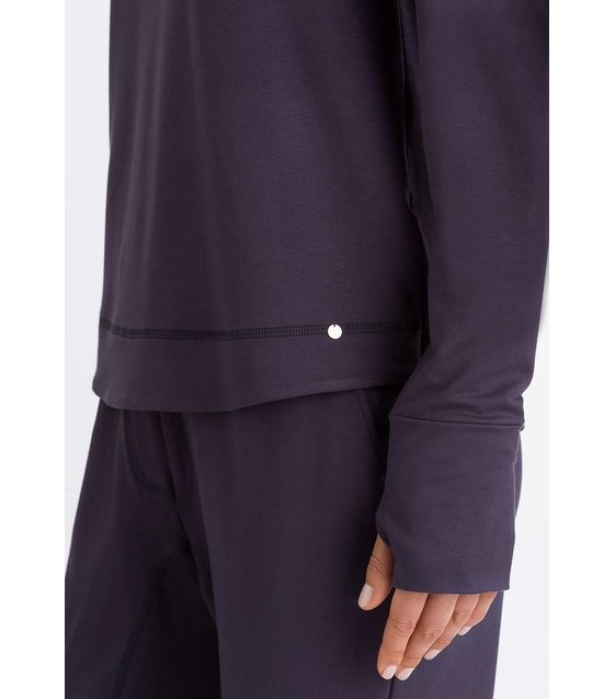 Hanro Shirt Balance 078456 Elder