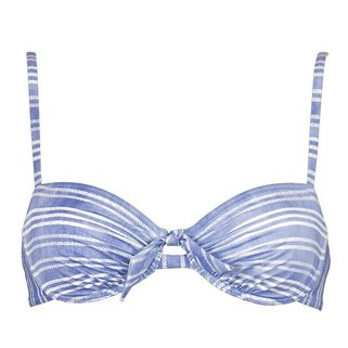 Watercult Bikini Top Modern Mariner 7040-021 Horizon Blue
