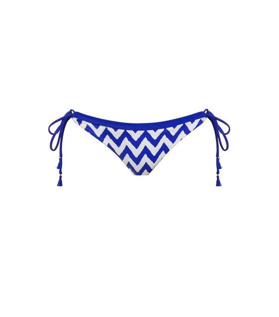 Freya Bikini Slip Making Waves AS2951 Cobalt