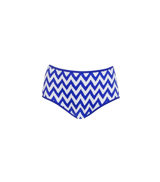 Freya Bikini Slip Making Waves AS2952 Cobalt