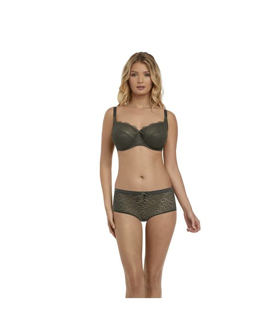 Freya Hipster Short Fancies AA1015 Olive