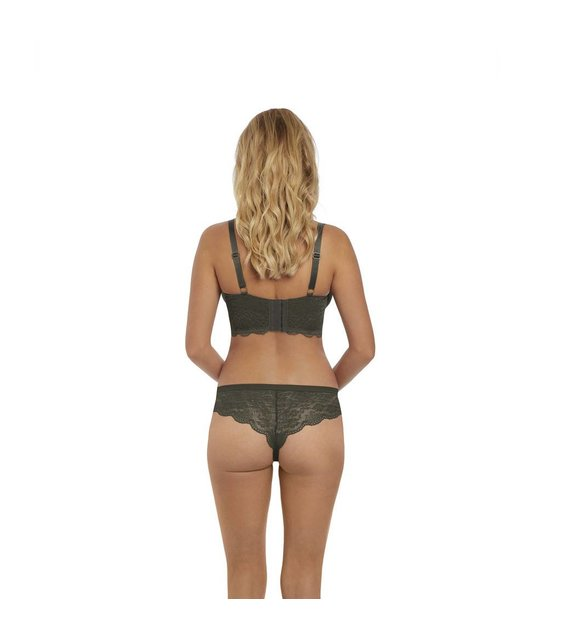 Freya String Slip Fancies AA1017 Olive