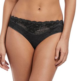 Wacoal Rio Slip Lace Perfection WE135005 Charcoal