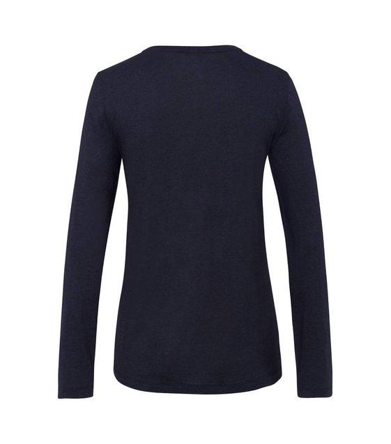 Hanro Shirt Sleep & Lounge 077610 Antraciet