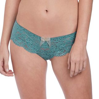 B.Tempt'd String Slip Ciao Bella WB945144 Blue Smoke