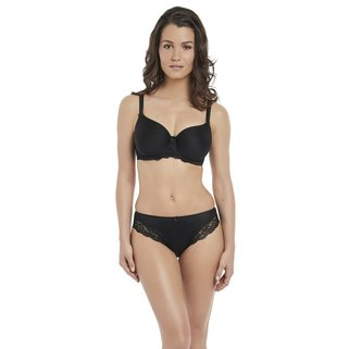 Fantasie Spacer BH Rebecca Lace FL9421 Black