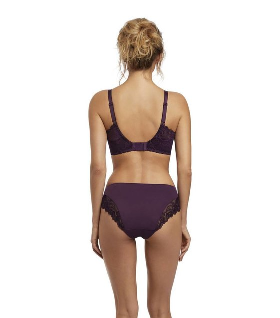 Fantasie Rio Slip Rebecca Lace FL9425 Purple