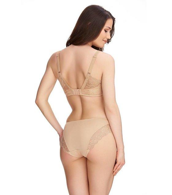 Fantasie Rio Slip Rebecca Lace FL9425 Nude