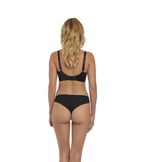 Freya String Slip Starlight Hero AA5207 Black