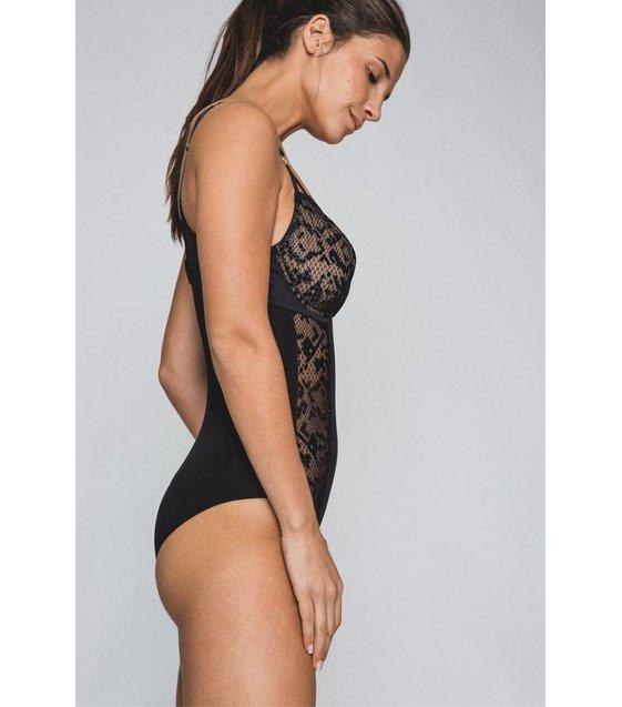 Lejaby Body Venenum G51853 Noir