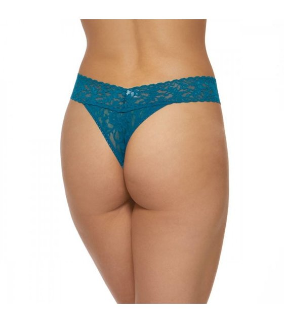Hanky Panky Thong 4811P  Enchanted Forest
