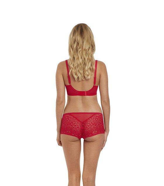 Freya Short Soiree Lace AA5016 Rouge