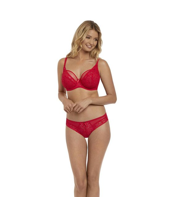 Freya Lingerie Beugel BH Soiree Lace AA5011 Rouge