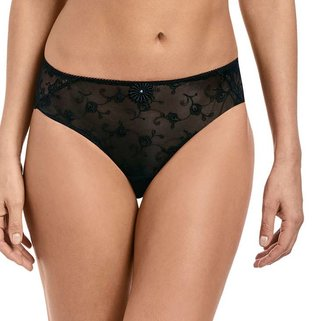 Wacoal Rio Slip Opulence WE133005 Black