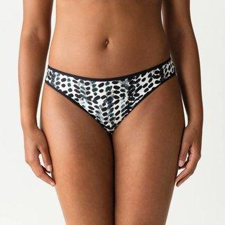 PrimaDonna Swim Bikini Slip Road Trip 4004850 Blue Print
