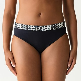 PrimaDonna Swim Bikini Slip Road Trip 4004855 Blue Print