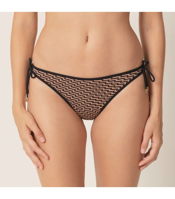 Marie Jo Swim Bikini Slip Monica 1001254 Copper